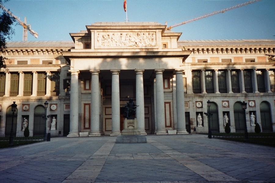 3 plus grands musées du monde