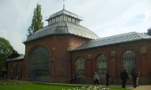 Le Jardin Botanique de Metz, une merveille à visiter !