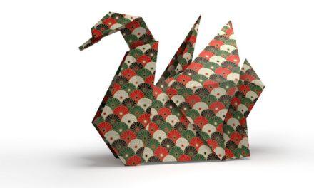 L'origami : une passion, un art !