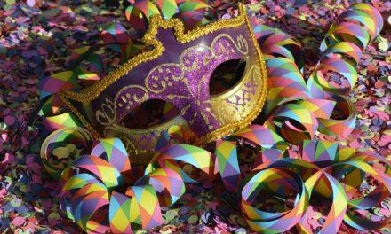 Le plus long carnaval du monde : le carnaval de Guyane