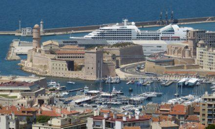 Faire du sport à Marseille, quelles activités choisir ?