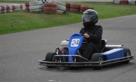 Karting, découvrez les meilleurs circuits