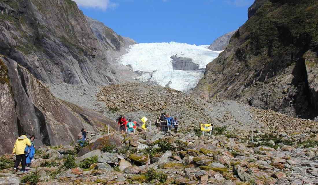 Pourquoi pratiquer de l'alpinisme
