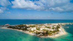 Les plus belles iles du Mexique