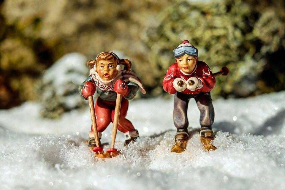 Pistes de ski en France : quelles nouveautés pour cette saison ?