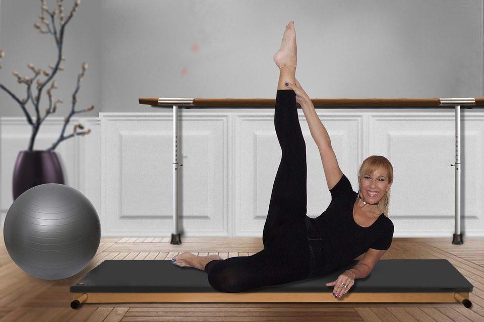 Le Pilates : une méthode pour se sentir mieux dans son corps