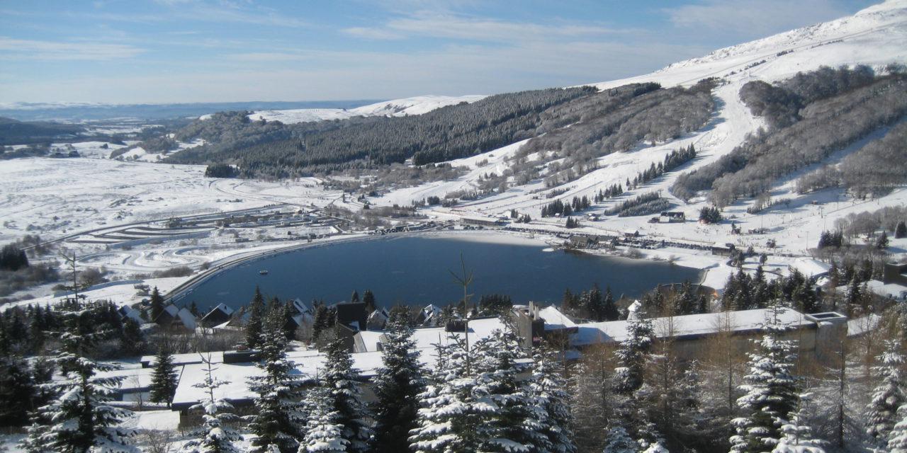Un séjour au ski à Super-Besse
