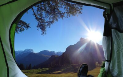 Camping : quel matelas gonflable choisir ?