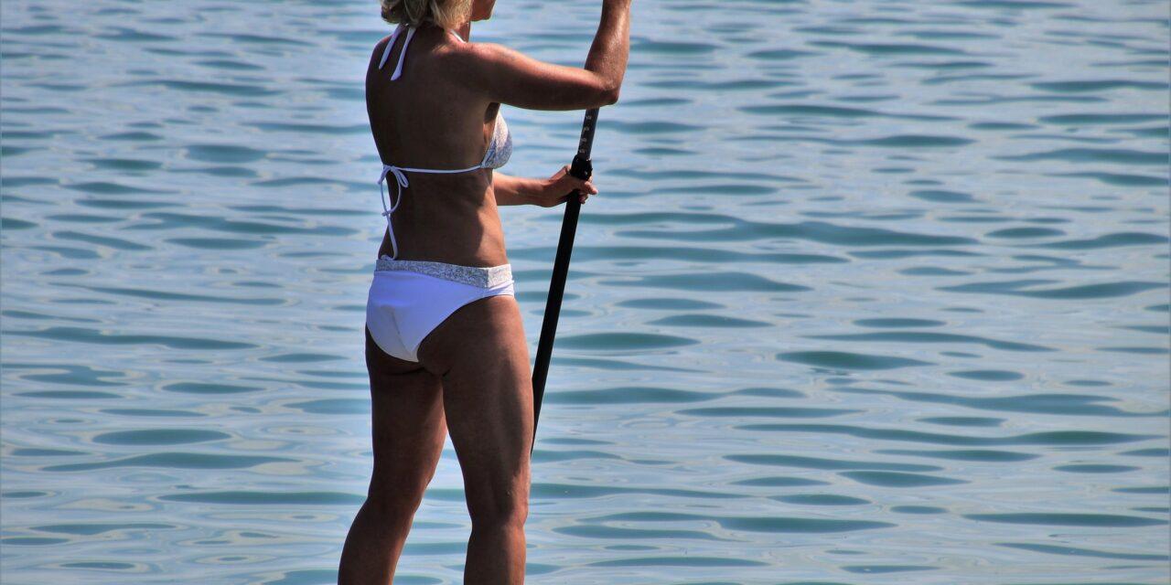 Ce qu'il faut savoir avant d'acheter une planche de stand up paddle