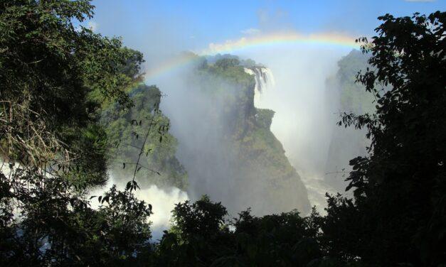 Une croisière sur le Zambèze