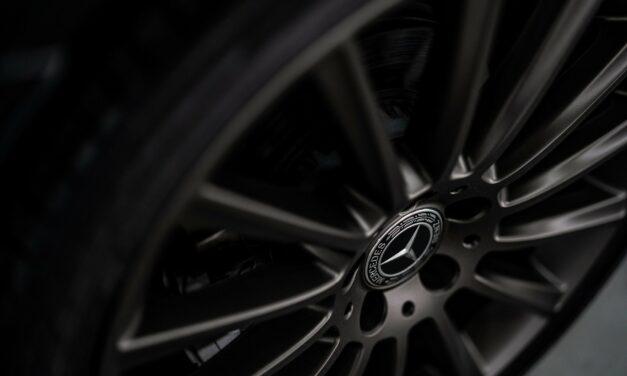 La Mercedes-Benz Vision AVTR : Le luxe automobile de demain