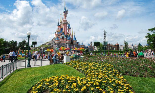 Top 3 des meilleurs parcs d'attractions au monde