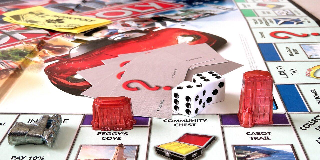 Jeux de société : des moments de convivialité en perspective