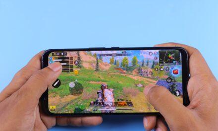 Les jeux sur mobile les plus célèbres en 2021