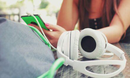 Casques intelligents, entre loisir et bien-être
