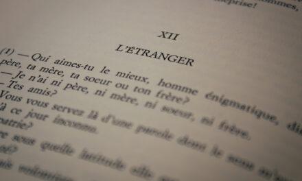 Top 3 des grands classiques de la littérature française